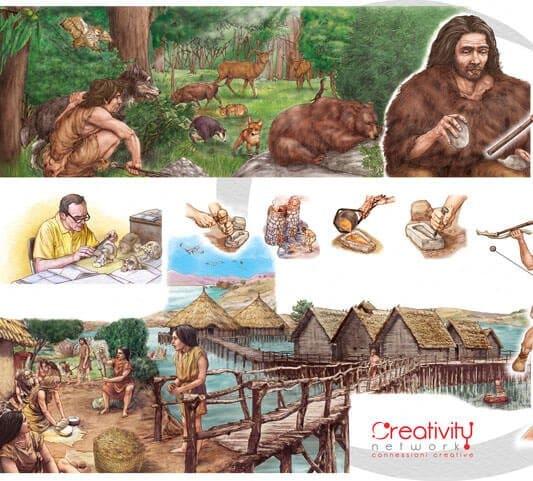 illustrazione-ricostruzione-storica