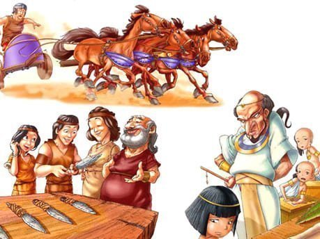 illustrazione bambini