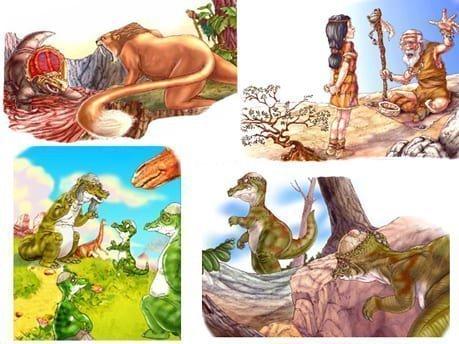illustrazione libri per ragazzi